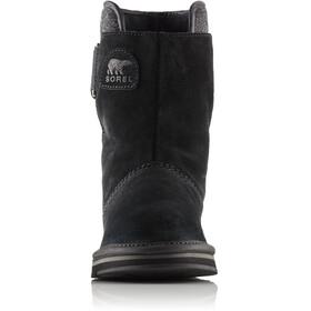 Sorel W's Newbie Boots Black/Grill